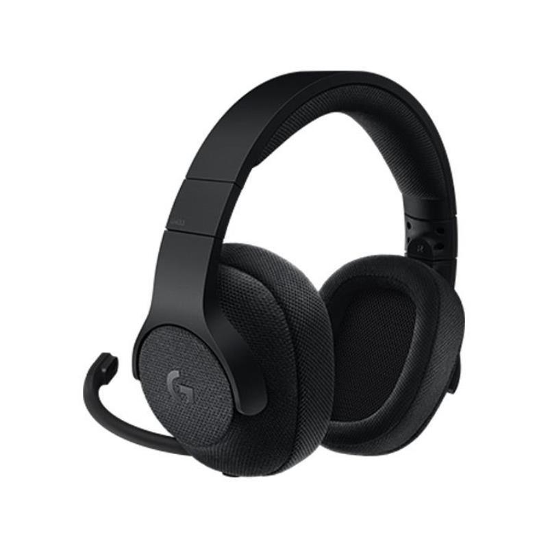 Auriculares Logitech G433 Gaming Sonido Envolvente 7.1