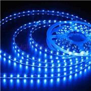Tira de Led Pcbox Smd5050 Para Interior N1056 Azul