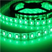 Tira de Led Pcbox Smd5050 Para Interior N1056 Verde