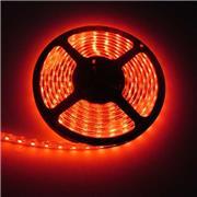 Tira de Led Pcbox Smd5050 P/ Ext. P1056 - Siliconada, Rojo