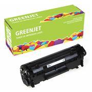 Toner HP Alternativo Greenjet Ce322A