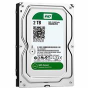 Disco Rigido 2TB Western Digital Green