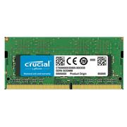 Memoria Crucial Ddr4 4Gb 2400Mhz (CT4G4