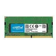 Memoria Crucial Ddr4 8Gb 2400MHZ (CT8G4