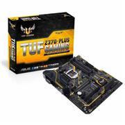 Motherboard Intel 1151 Asus Tuf z370-pl