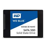 Disco Ssd 500Gb Western Digital Blue 3D