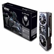 Placa de Video Sapphire Nitro + Radeon Rx Vega 56 8GB