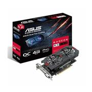 Video Pcie Asus Rx560-O4G dvi-hdmi-dp-4