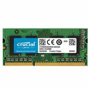 Memoria Crucial 4GB Ddr3 1600 Mhz Sodim