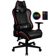 Silla Gamer Aerocool AC220 Air Rgb