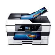 Impresora Brother Multifuncion Inkjet M