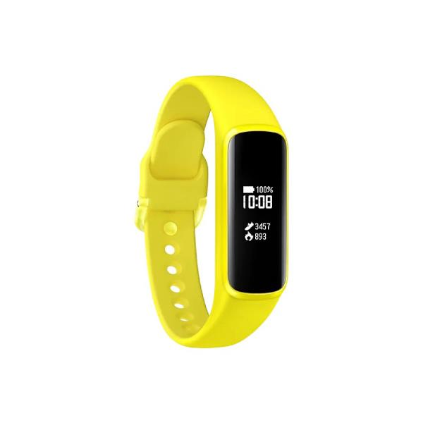 Smartwatch Samsung Fit Lite - Amarillo
