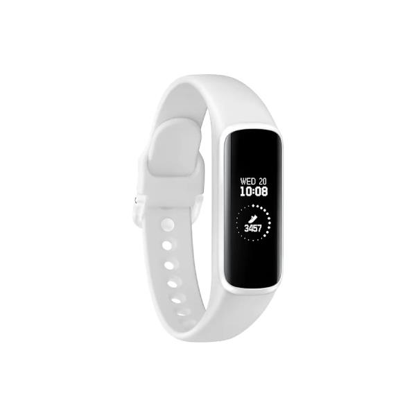 Smartwatch Samsung Fit Lite - Blanco, Frecuencia Cardiaca