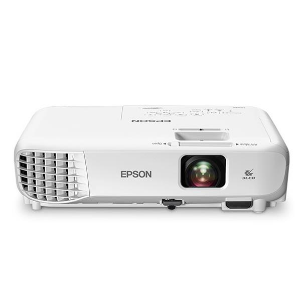 Proyector Epson Powerlite 760HD