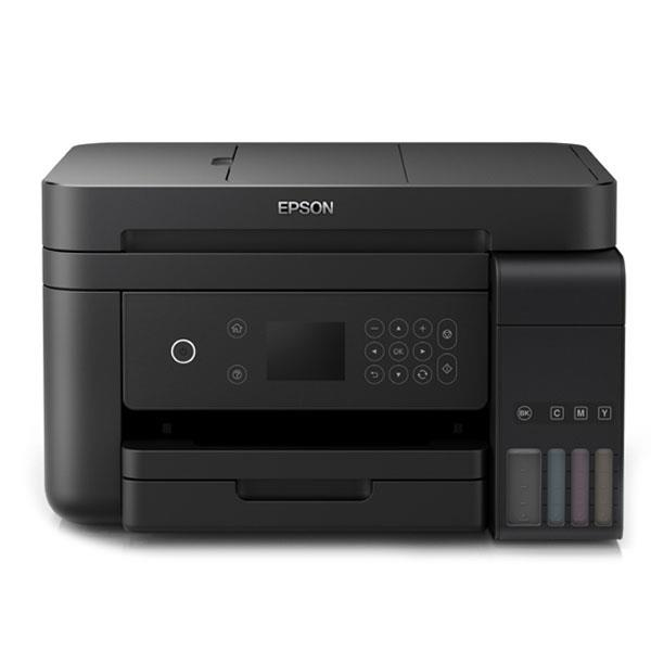 Impresora Epson Multifuncion Ecotank L6191