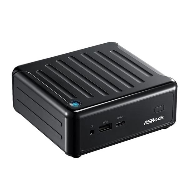 Nuc Asrock Beebox J3160 Black