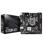 Motherboard Intel (1151) Asrock H310M-H
