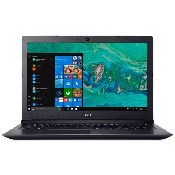 Notebook Acer I3-7020U Aspire 3 4Gb 1Tb 15.6