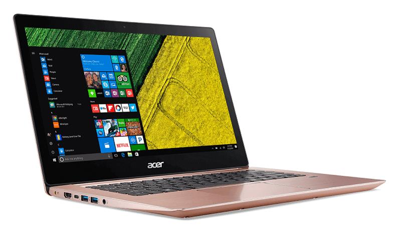 Notebook Acer Swift 3 14