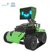 Robot Qoopers Educativo Ensamble Progra