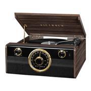 Tocadisco Victrola 4 En 1 C/Radio Fm An