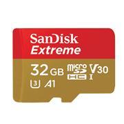 Memoria Microsd Extreme Sandisk 32Gb