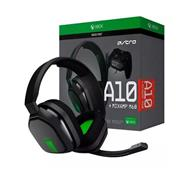 AURICULAR C/MIC GAMING ASTRO A10 PARA XBOX ONE