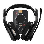 AURICULAR C/MIC GAMING ASTRO A40 + MIXAMP PRO TR NEGRO