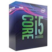 MICRO INTEL (1151) CORE I5-9600K COFFE LAKE 4.3GHZ 9MB 65W INTEL HD GRAPHICS 630