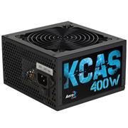 Fuente Aerocool KCAS-400W Real 80 Plus