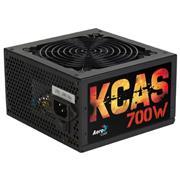 Fuente Aerocool KCAS-700W Real 80 Plus