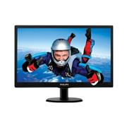 Monitor Led Philips 185 - Hd Vga-Hdmi 1