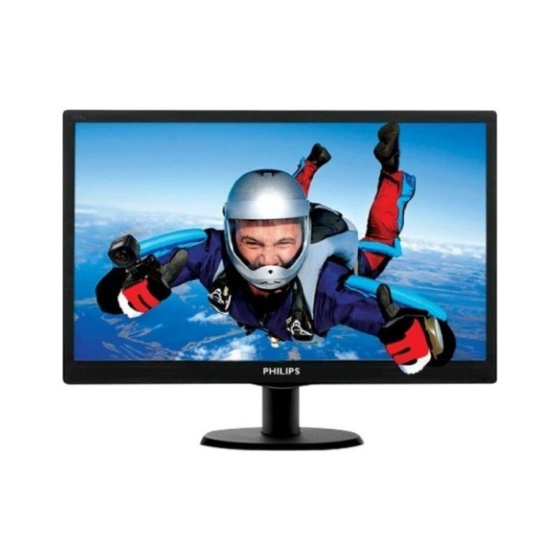 Monitor Led Philips 18.5