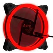 Fan Aerocool Rev Red 120mm (Dual Ring)