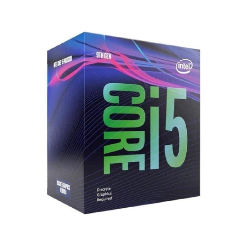 Micro Intel 1151 I5-9400F Coffee Lake Sin video.
