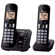 Telefono inalambrico Panasonic TGC222AG