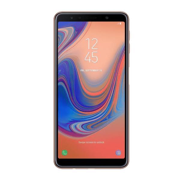 Telefono Celular Samsung Galaxy A7 - 6