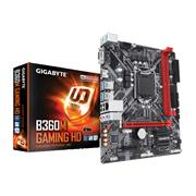 Motherboard Intel (1151) Gigabyte b360m gaming hd