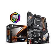 Motherboard Intel (1151) Gigabyte Z390 aorus elite