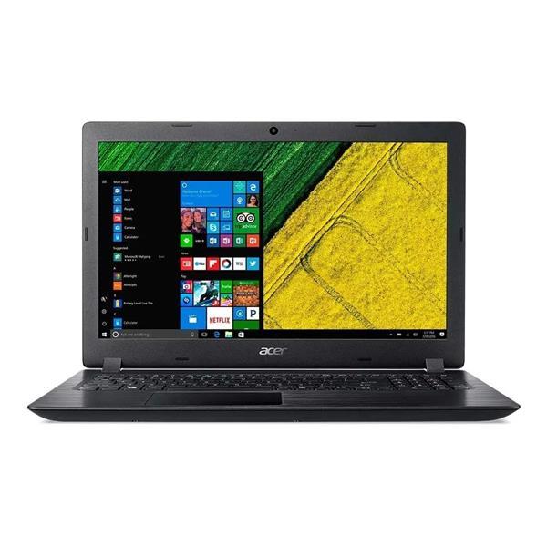 Notebook acer i5 7200u aspire3 4gb 1tb 15.6