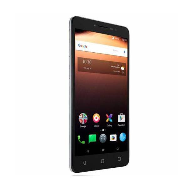 Telefono Celular Alcatel A3Xl (9008A) Sideral Gray - (OUTLET)
