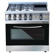Cocina Saho jitaku grill 820