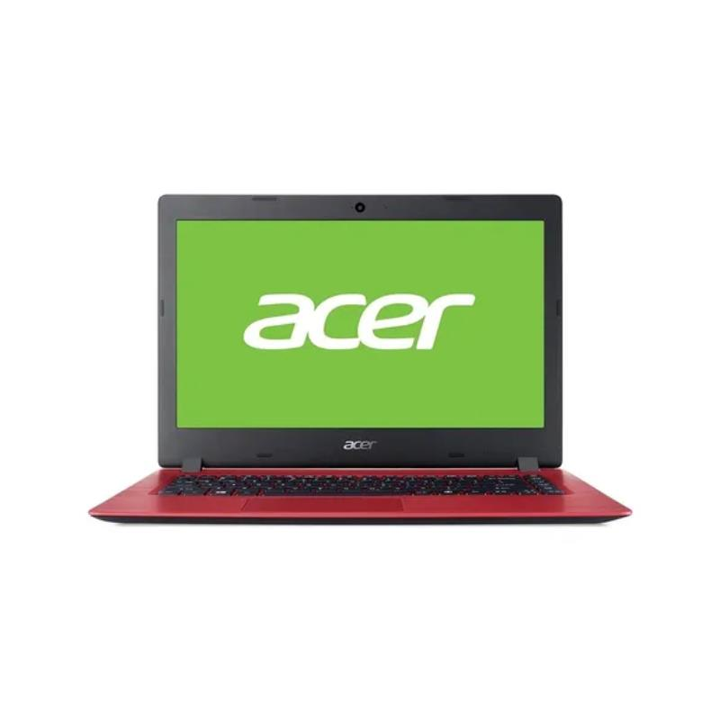 Notebook Acer Cel N3350 Aspire A3