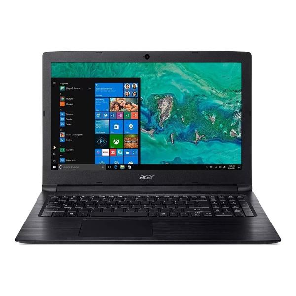 Notebook Acer Pentium 4417U 4Gb 1Tb 15.6
