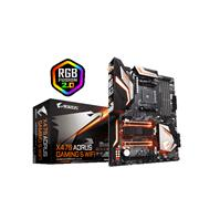 Mb Amd (Am4) Gigabyte X470 Aorus Gaming