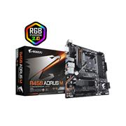 Motherboard Amd (Am4) Gigabyte Ga-b450m