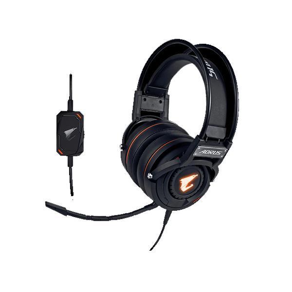 Auricular Gamer Gigabyte Gp-Aorus H5