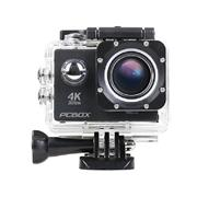 Camara Deportiva Pcbox Ride 4K