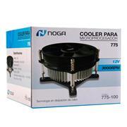 Cooler (775) Noganet
