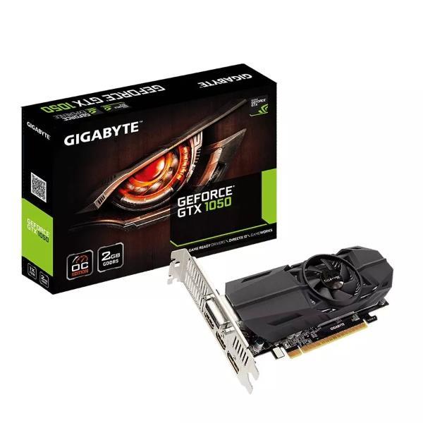 Video Pcie Gigabyte N1050 2Gb D5